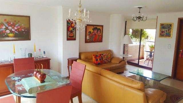 <strong>apartamento</strong> en venta, Conquistadores - Medellín - wasi_1304638