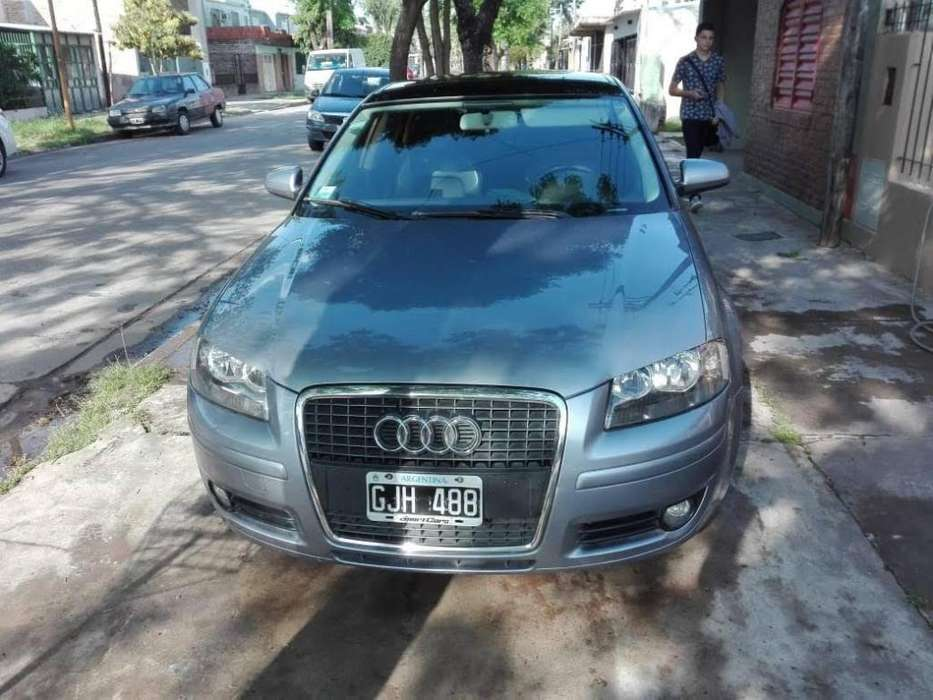<strong>audi</strong> A3 2007 - 146000 km