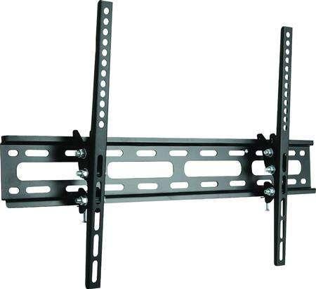 Soporte Montaje De TV Para pared Mounting para la mayoría de los TV de pantalla LED, LCD, OLED y plasma plana