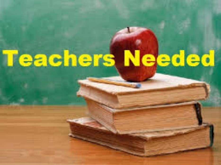 Part Time Teacher For Quevedo