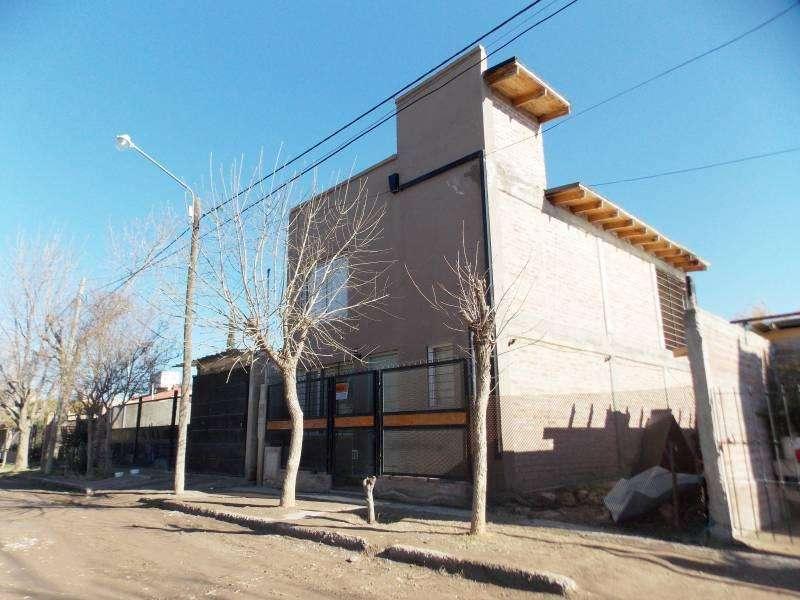 Venta Duplex 2 dorm - Barrio CGT 1 Plottier