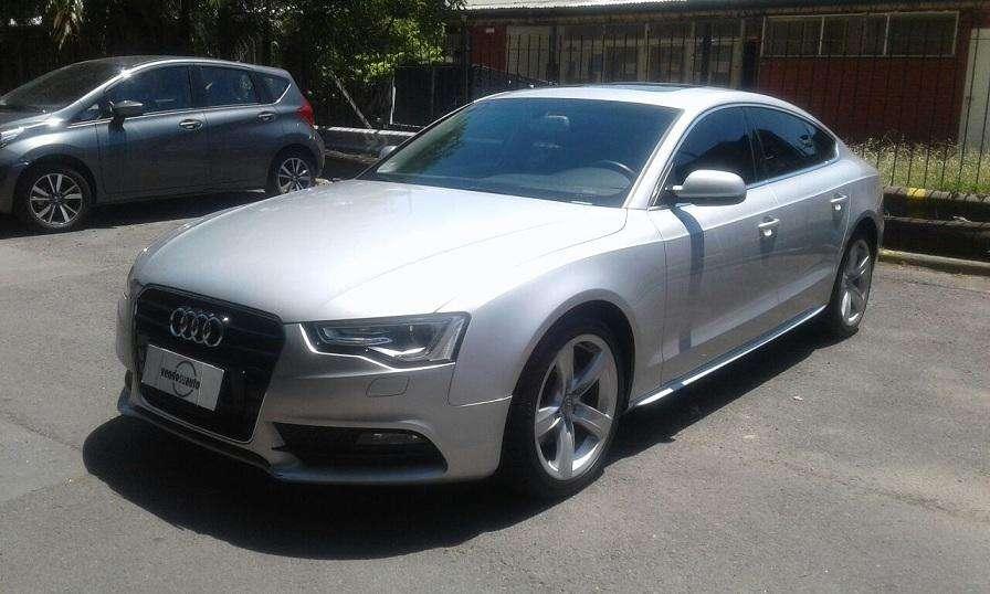 Audi A5 2013 - 40000 km