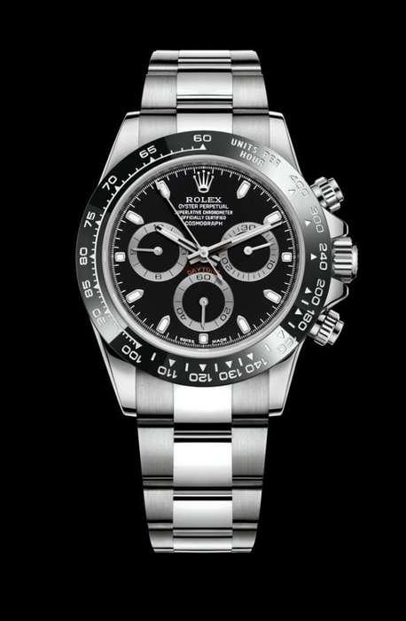 Fino Rolex Automatico