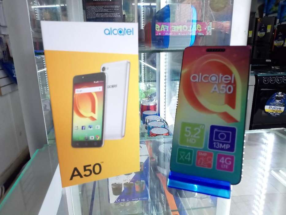 Alcatel A50 16gb