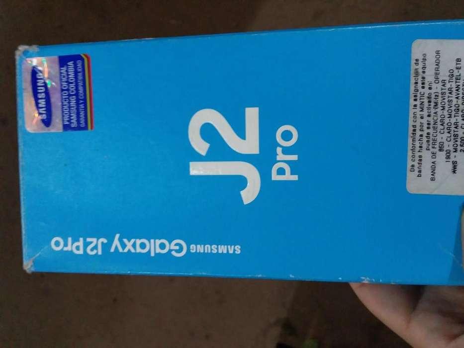 Samsung J2 proexcelente con caja y cargadorllamar 30245090222
