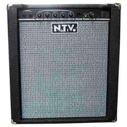 Oferta!!! Amplificador De Bajo Nativo B 60 60w Activo y Pasivo