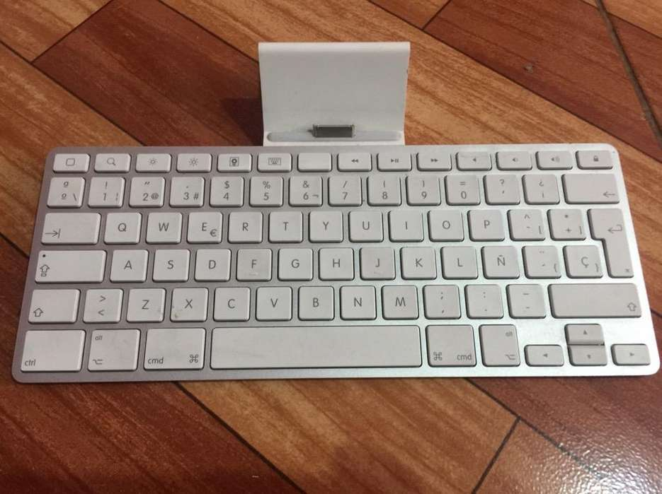 Vendo O Cambio Teclado Mac