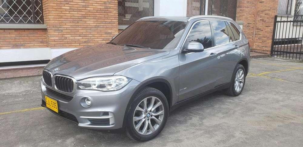 BMW X5 2018 - 6220 km