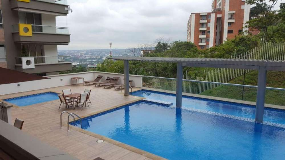 93729 - ALQUILER <strong>apartamento</strong> LOS CRISTALES