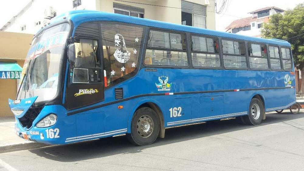 Vendo Bus sin Linea