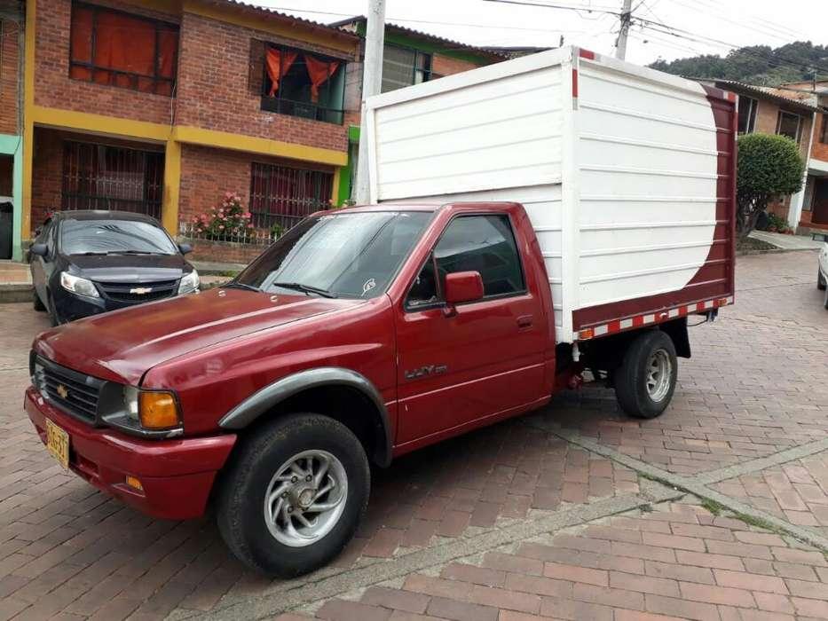 Chevrolet Luv 1997 - 2536 km
