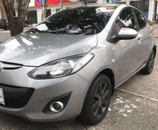 Mazda Mazda 2 2014 - 60000 km