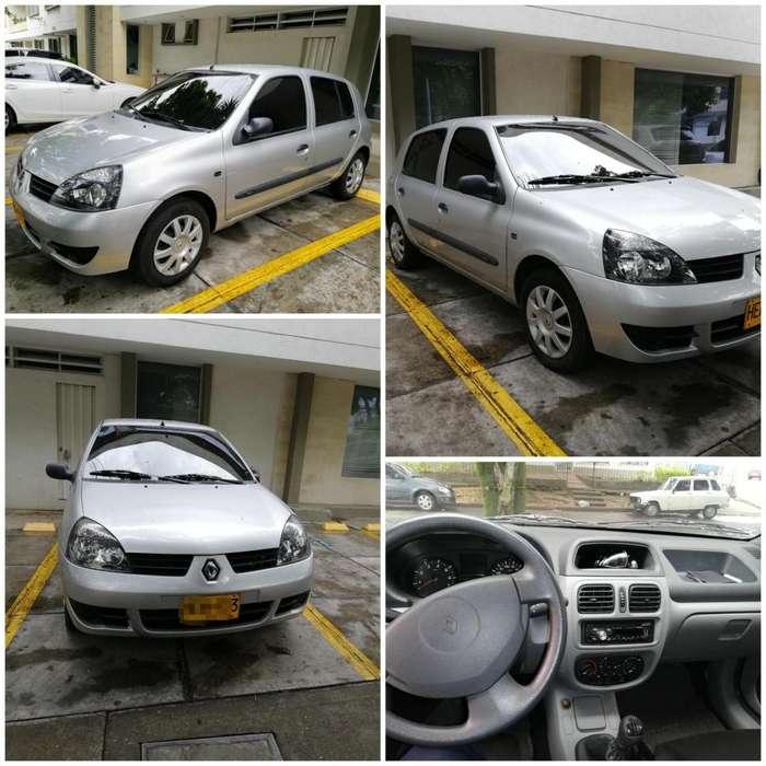 Renault Clio  2013 - 51700 km