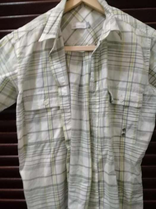 camisa cheeky talle 10