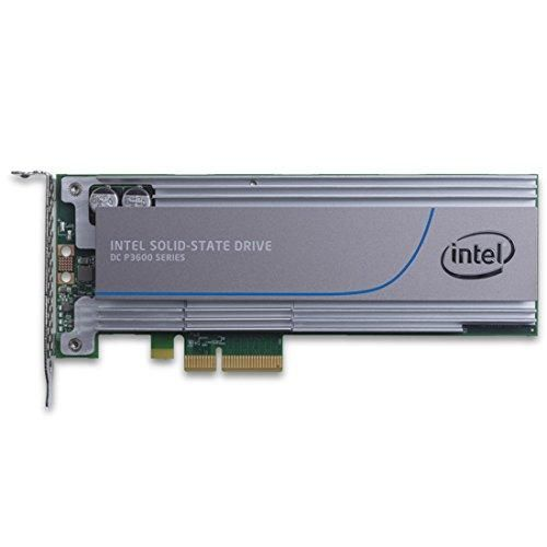 Disco Duro 2tb Intel Ssd Dc P3600 Series