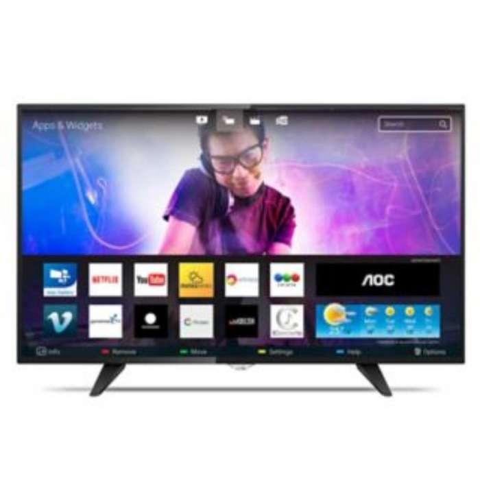 Tv Smart 32 Pulgadas Hd