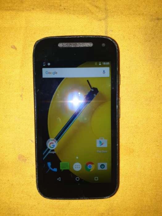 Motorola E2 Libre