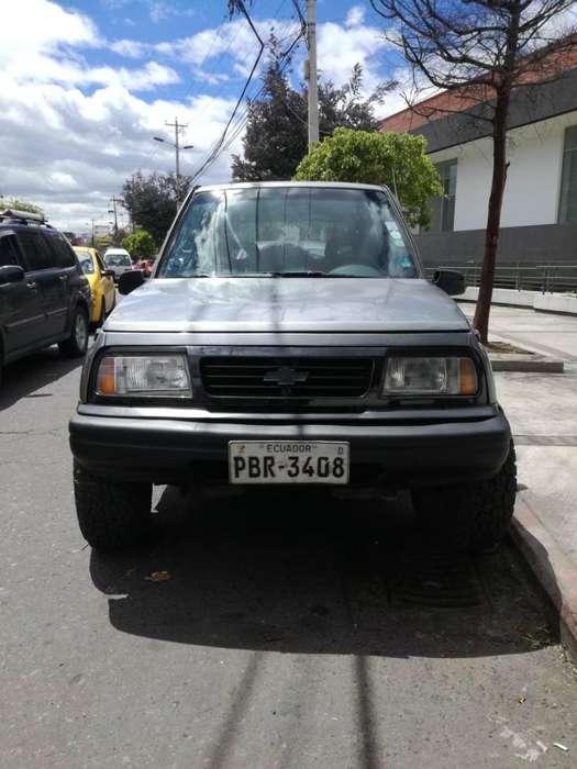 Chevrolet Vitara 2011 - 108000 km