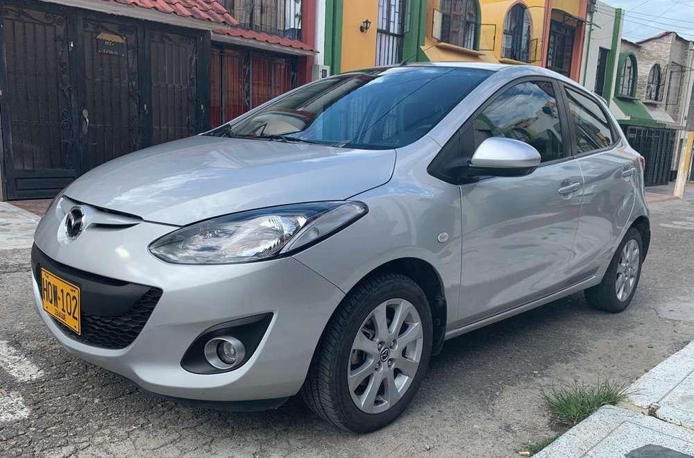 Mazda 2 2014 - 75000 km