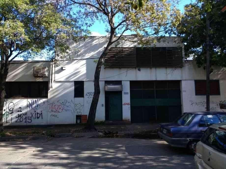 Galpon en alquiler en Quilmes Centro