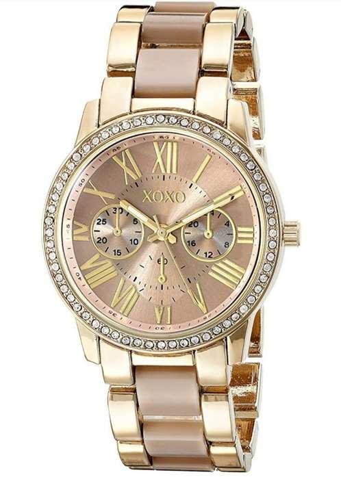 Vendo Relojes Nuevos para Mujer