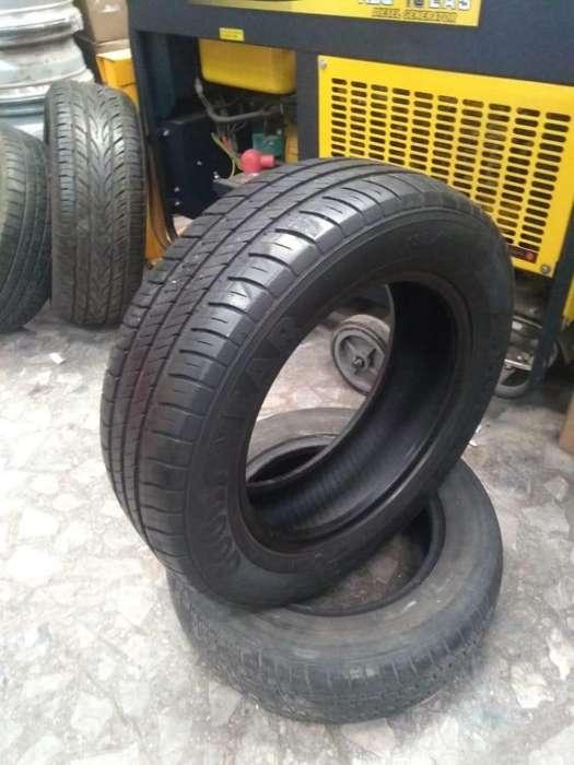 Neumático 185/65 r15 Goodyear usado