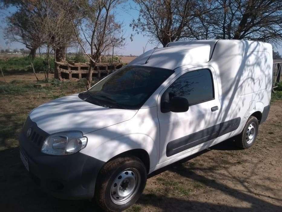 Fiat Fiorino 2018 - 9465 km
