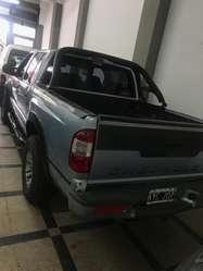 S10 2012 Dx 4X4 Permuto Financio