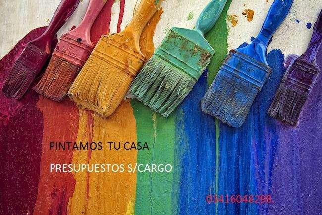 PINTORES CASAS DEPARTAMENTOS