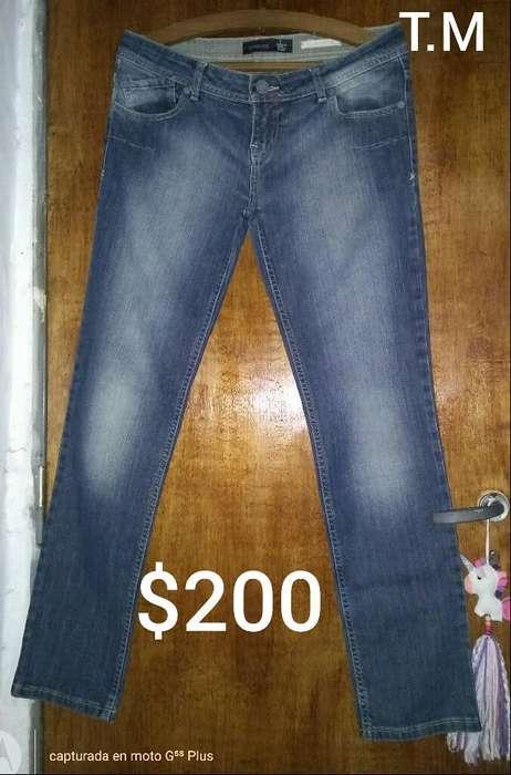 Pantalon de Mujer M