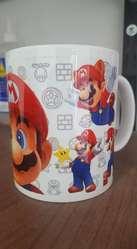 Hermosos. Mugs para regalar y compartir, tu bebida favorita.