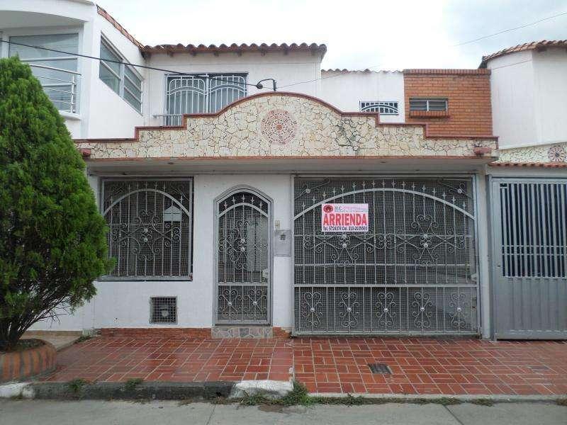 <strong>apartamento</strong> En Arriendo En Cúcuta El Bosque Cod. ABHCI-1241