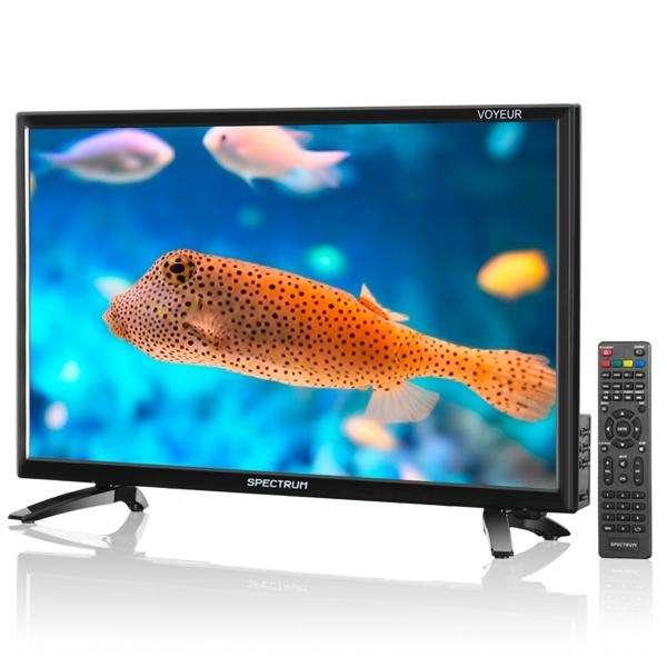 <strong>televisor</strong> Tv Led 24 Micronics Spectrum Voyeur Lince