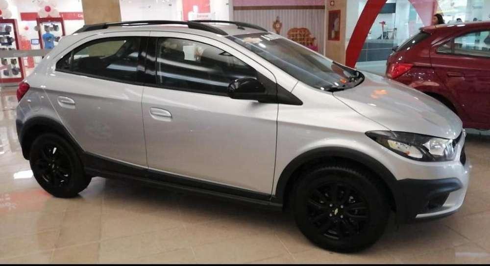 Chevrolet Onix 2020 - 0 km