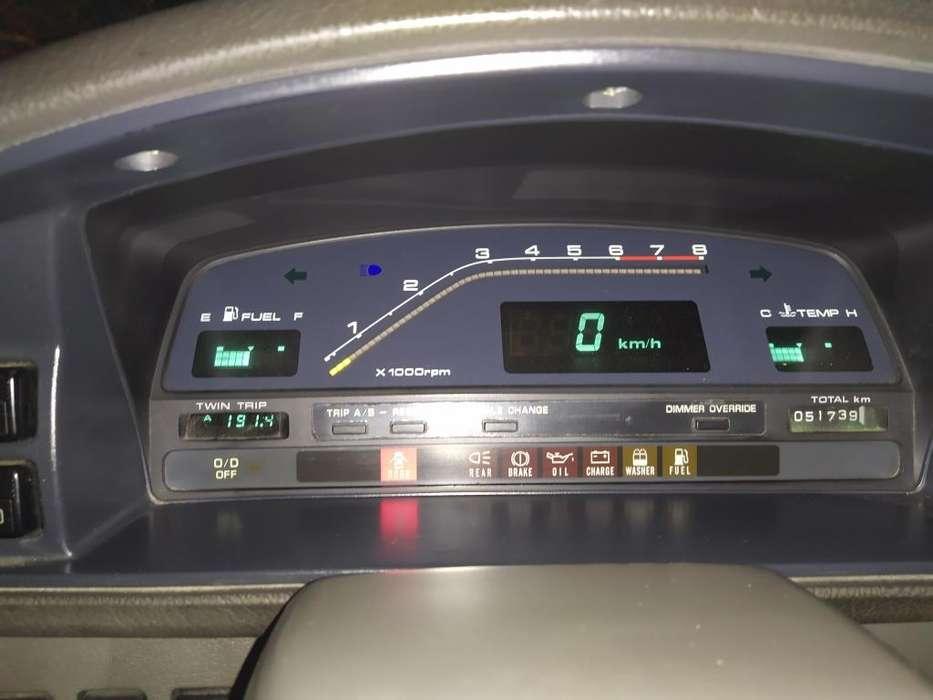 Mazda 626 1991 - 153675 km