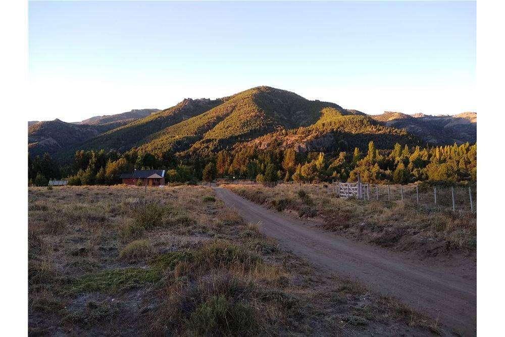 Equipo Remax Cordillera VENDE Lote Meliquina
