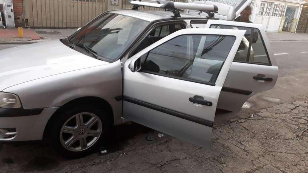Volkswagen Gol 2006 - 100000 km