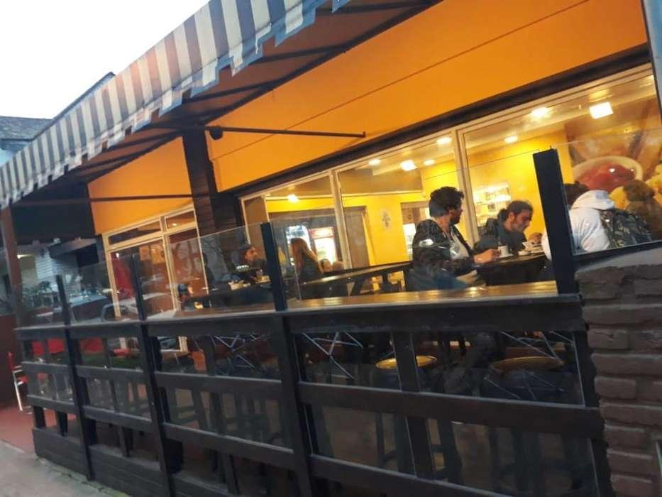 Cafe Frente Al Complejo Universitario