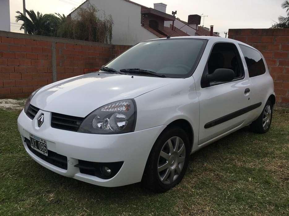 Renault Clio  2012 - 89800 km