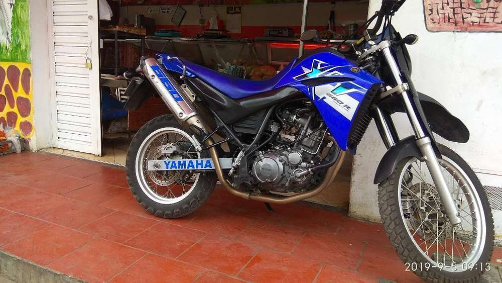 Vendo Xt 660