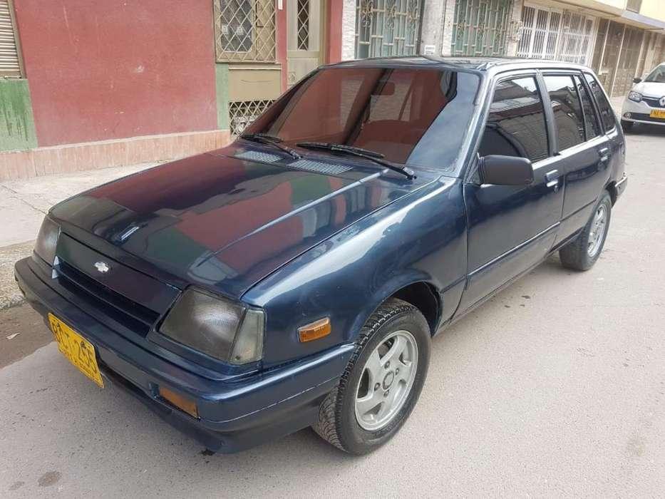 Chevrolet Sprint 1993 - 200000 km
