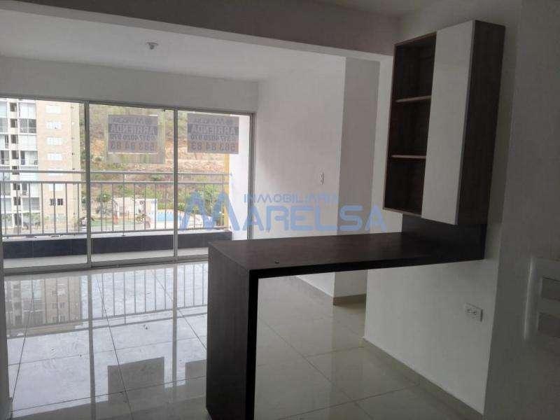 Apartamento En Arriendo En Cúcuta Vía La Floresta Cod. ABMAR-2586