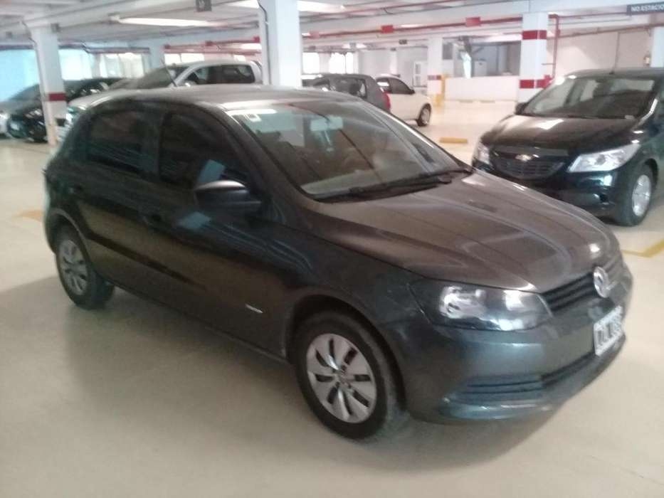 Volkswagen Gol Trend 2013 - 100000 km