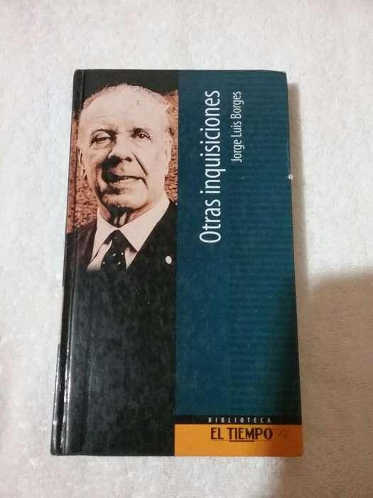 Otras Inquisiciones de Jorge L. Borges