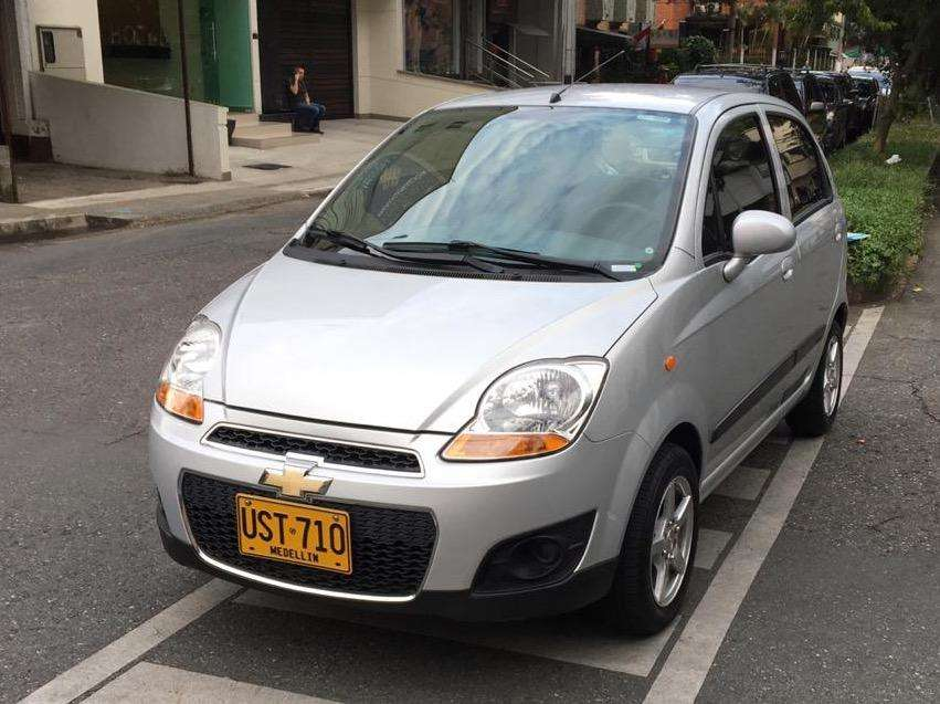 <strong>chevrolet</strong> Spark 2016 - 50000 km