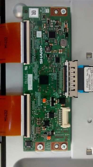 Tarjeta Tecom Tv Samsung Un40eh5300m