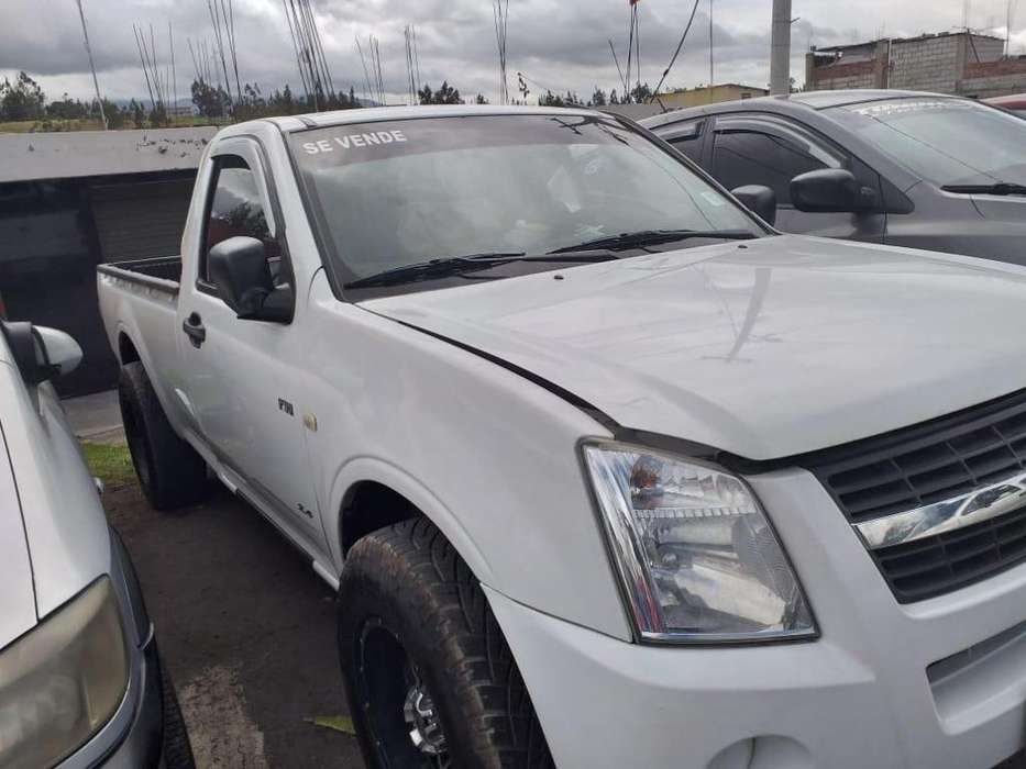 <strong>chevrolet</strong> D-Max 2013 - 98000 km