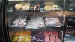 Se Vende Montaje para Carniceria Frubert