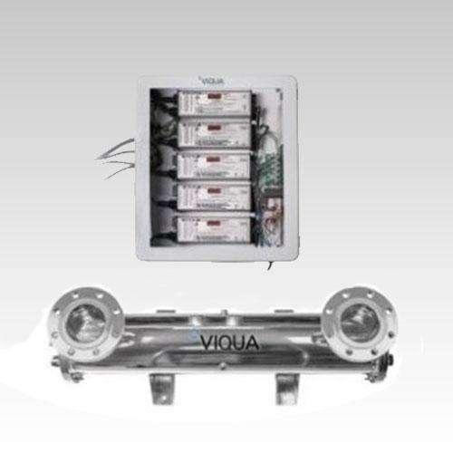 <strong>lamparas</strong> UV para filtración de agua SHFM290 290gpm VIQUA