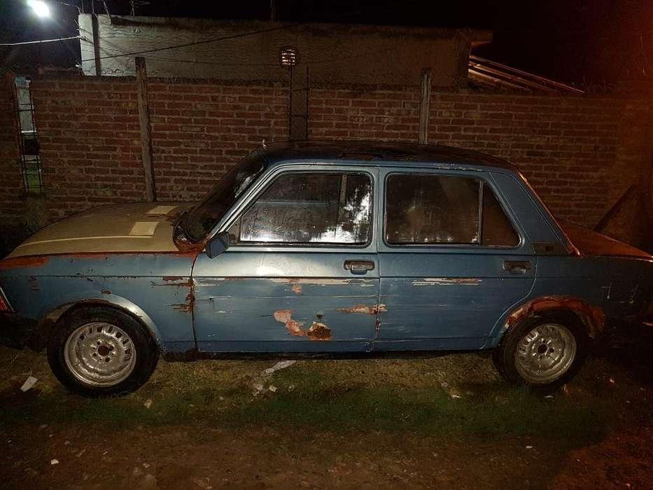 Fiat 128 1984 - 20000 km
